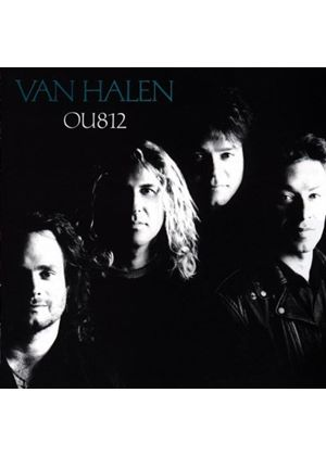 Van Halen - Ou812 (Music CD)