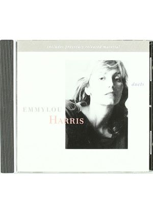 Emmylou Harris - Duets (Music CD)