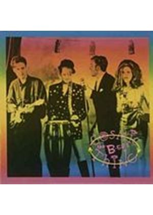 The B-52s - Cosmic Thing (Music CD)