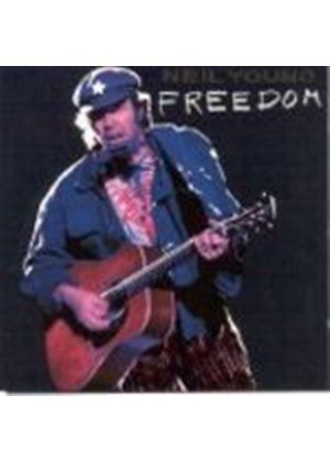 Neil Young - Freedom (Music CD)