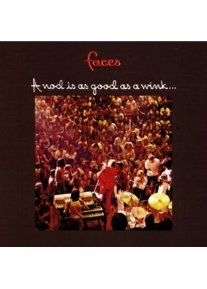 The Faces - A Nods As Good As A Wink (Music CD)