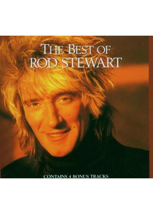 Rod Stewart - Collection (Best of) (Music CD)