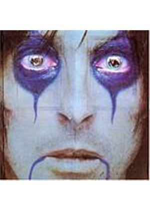 Alice Cooper - From The Inside (Music CD)