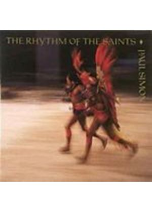 Paul Simon - Rhythm Of The Saints (Music CD)