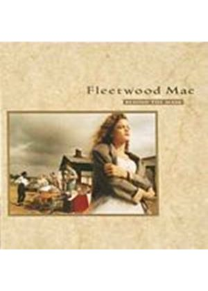Fleetwood Mac - Behind The Mask (Music CD)