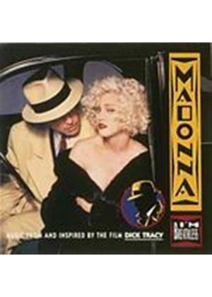 Madonna - Im Breathless: Music From And Inspired By The Film Dick Tracy (Music CD)