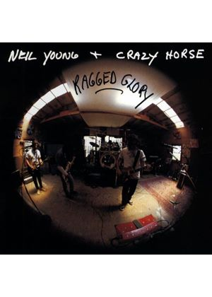 Neil Young - Ragged Glory (Music CD)