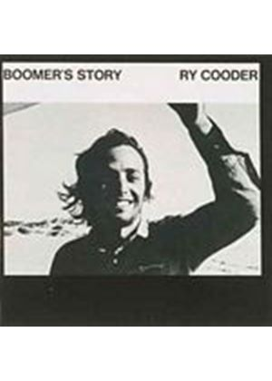 Ry Cooder - Boomers Story (Music CD)