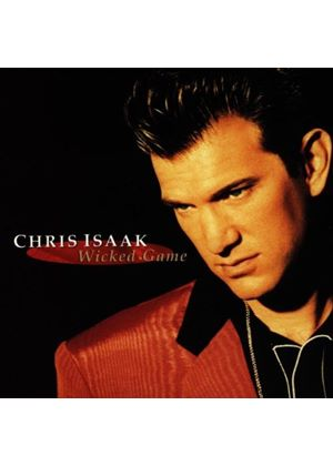 Chris Isaak - Wicked Game (Music CD)