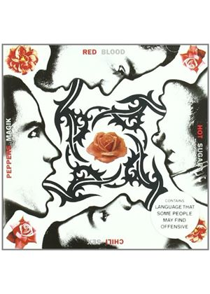 Red Hot Chili Peppers - Blood Sugar Sex Magik (Music CD)