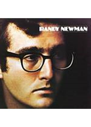 Randy Newman - Randy Newman (Music CD)