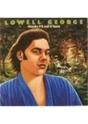 Lowell George - Thanks I'll Eat It Here (Music CD)