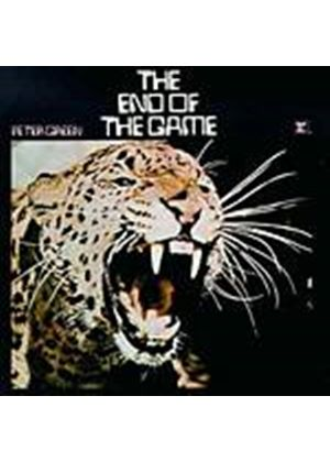 Peter Green (Fleetwood Mac) - The End Of The Game (Music CD)