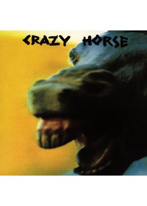 Crazy Horse - Crazy Horse (Music CD)