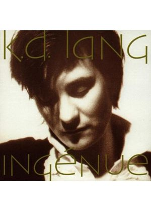 K.D. Lang - Ingenue (Music CD)