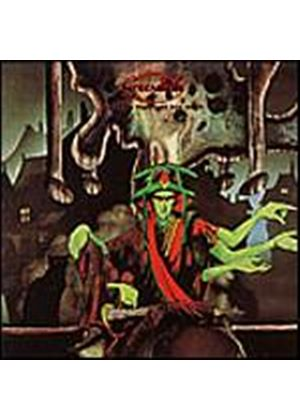 Greenslade - Bedside Manners Are Extra (Music CD)