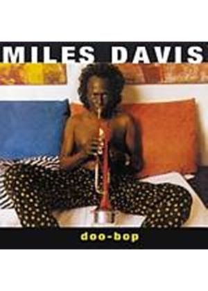 Miles Davis - Doo-Bop (Music CD)