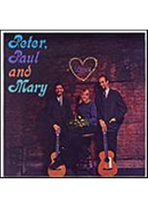 Peter, Paul And Mary - Peter Paul & Mary (Music CD)