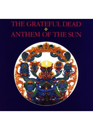The Grateful Dead - Anthem Of The Sun [Remastered] (Music CD)