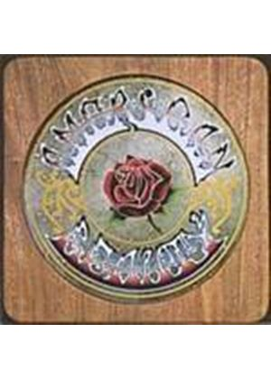The Grateful Dead - American Beauty (Music CD)