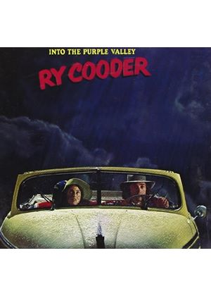 Ry Cooder - Into The Purple Valley (Music CD)