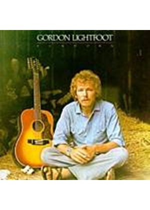 Gordon Lightfoot - Sundown (Music CD)