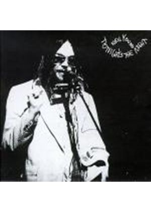 Neil Young - Tonights the Night (Music CD)