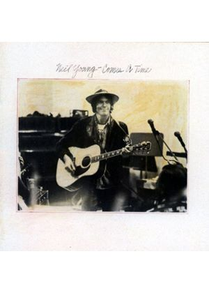 Neil Young - Comes A Time (Music CD)