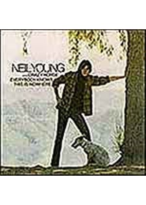 Neil Young - Everybody Knows This Is Nowhere (Music CD)