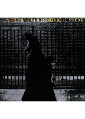 Neil Young - After the Gold Rush (Music CD)