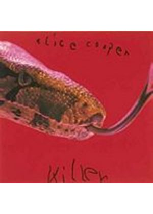 Alice Cooper - Killer (Music CD)