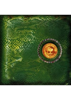 Alice Cooper - Billion Dollar Babies (Music CD)