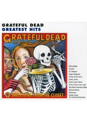 The Grateful Dead - Skeletons from the Closet: The Best of the Grateful Dead (Music CD)