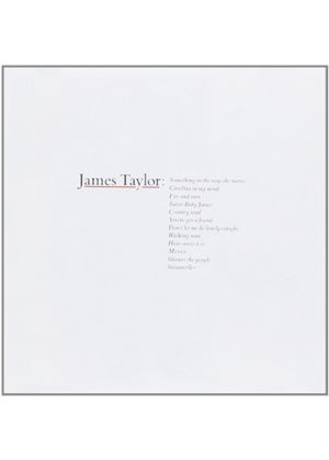 James Taylor - Greatest Hits (Music CD)