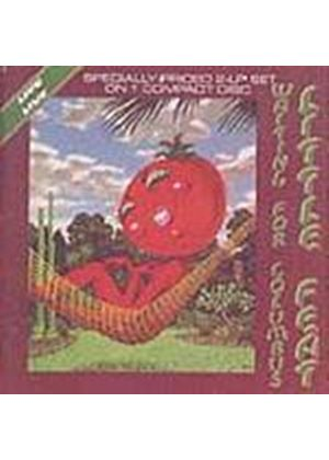 Little Feat - Waiting For Columbus (Music CD)