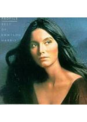 Emmylou Harris - Profile - Best Of Emmylou Harris (Music CD)