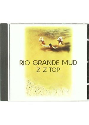 ZZ Top - Rio Grande Mud (Music CD)