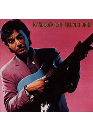 Ry Cooder - Bop Till You Drop (Music CD)