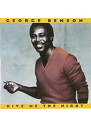 George Benson - Give Me The Night (Music CD)