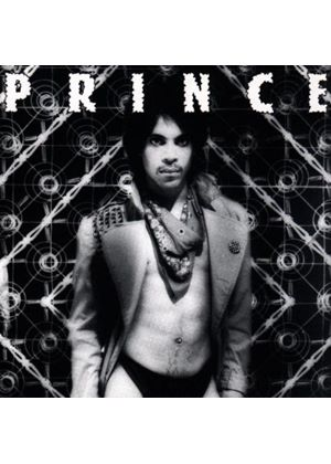 Prince - Dirty Mind (Music CD)