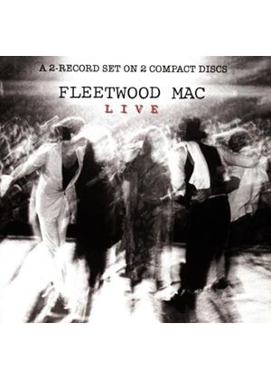 Fleetwood Mac - Live (Music CD)