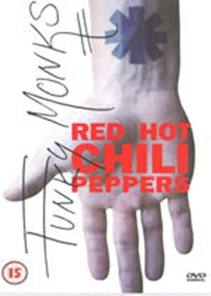 Red Hot Chilli Peppers - Funky Monks