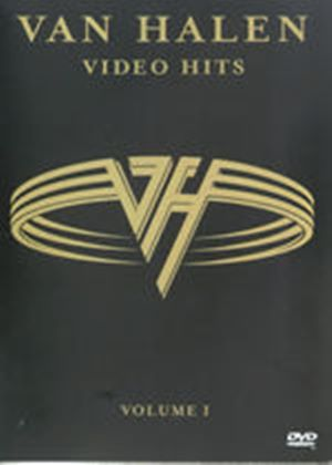 Van Halen - Video Hits Volume 1