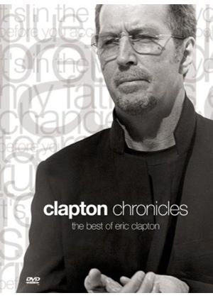 Eric Clapton-Chronicles