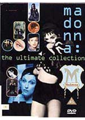 Madonna - Ultimate Collection.