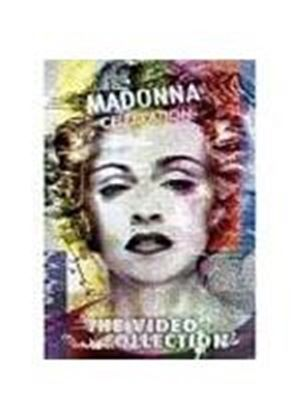 Madonna - Celebration - The Greatest Hits