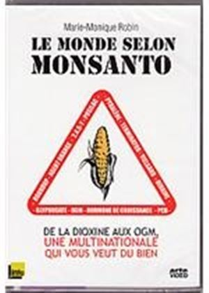 Monsanto - Your Big Brother In Business