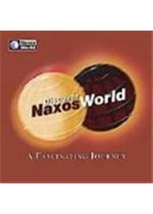 Various Artists - Discover Naxos World (A Fascinating Journey)