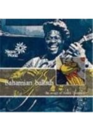 Various Artists - Bahamian Ballads (The Songs Of Andre Toussaint)