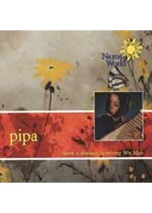 Pipa - From A Distance: Featuring Wu Man (Music CD)